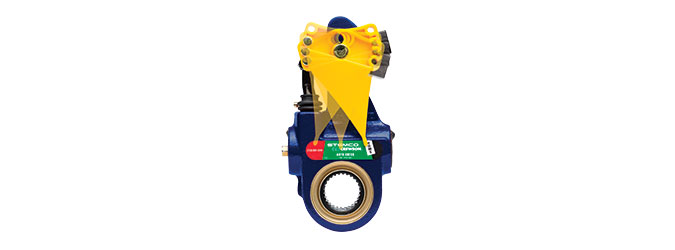 Automatic Brake Adjuster