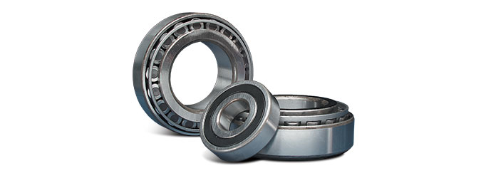 Heavy Duty Truck Bearings