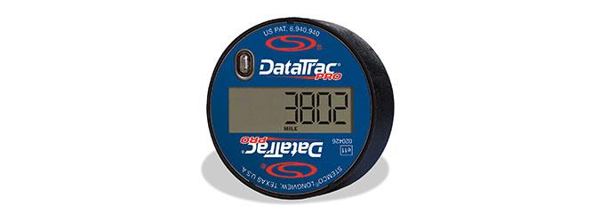 DataTrac Pro Hubodometer Systems