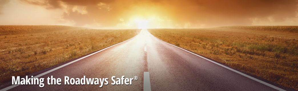 Making the roadways safer