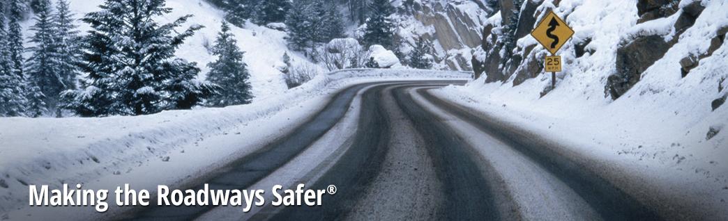 Making the roadways safer